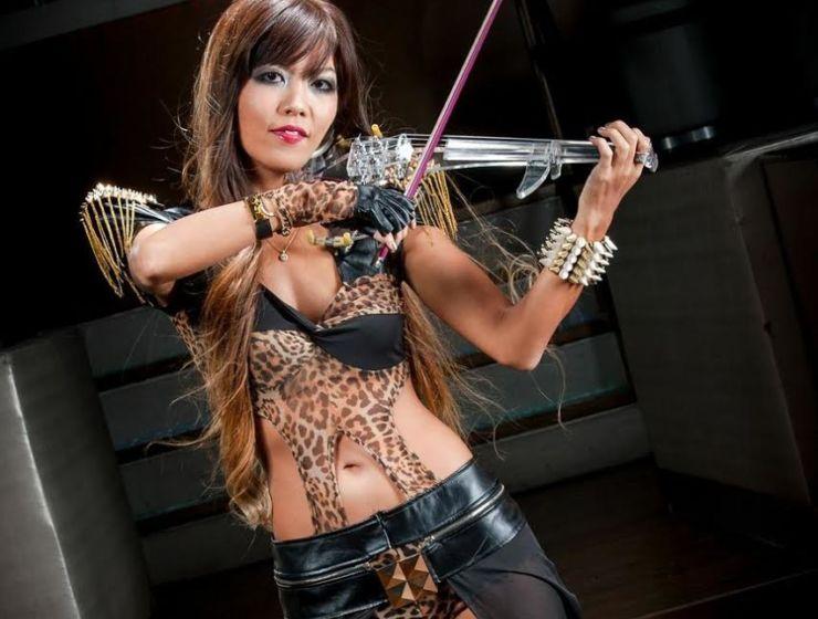 Sarina Suno