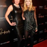 LuAnn De Lesseps (Real Housewives of NYC) & Aviva Drescher (Real Housewives of NYC)