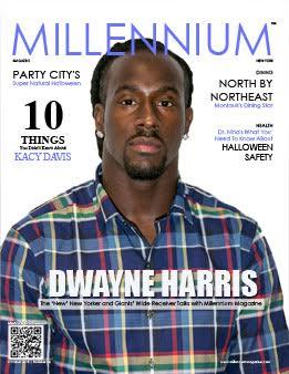 Dwayne Harris