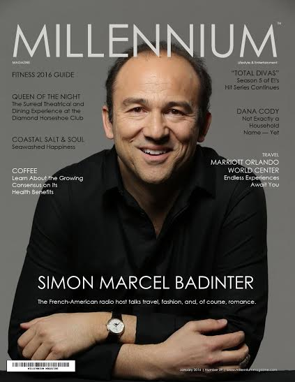 JAN EDITION MILLENNIUM