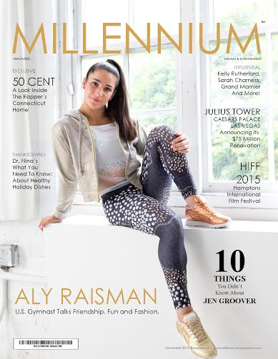 Millennium Nov 2015