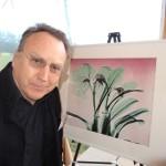 Artist Steve Miller
