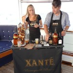 Benefit of the Bays, Xante Cocktails