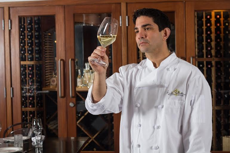 Chef Palladino