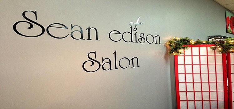 Sean Edison Salon