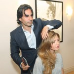 The Angelo David Salon