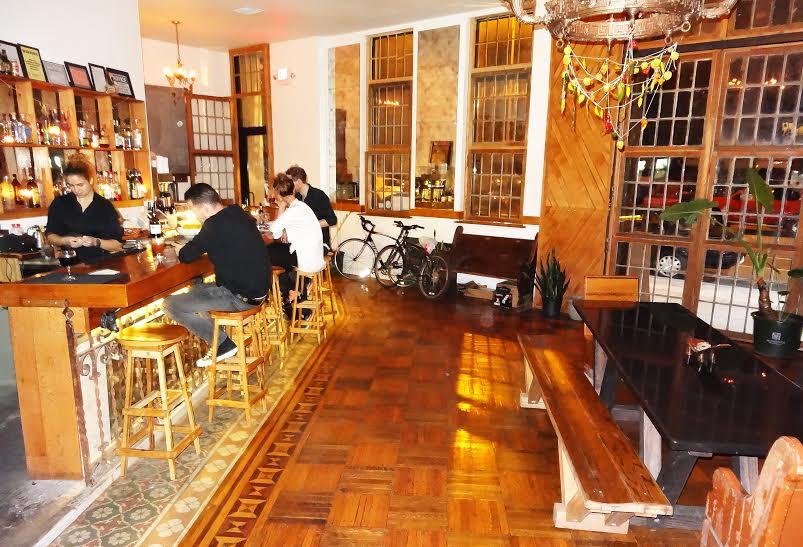 Dekalb Restaurant