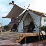 Alternative Camping