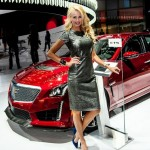 New York International Auto Show 2015