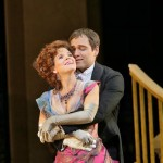 The Merry Widow at The Metropolitan Opera
