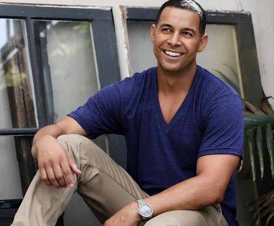 jon huertas ledge of love