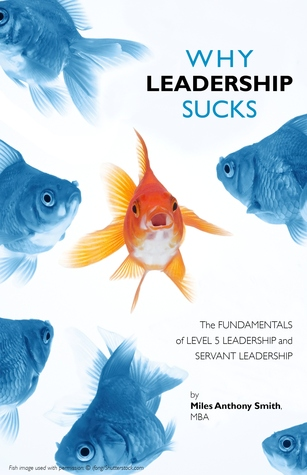 why leadership sucks