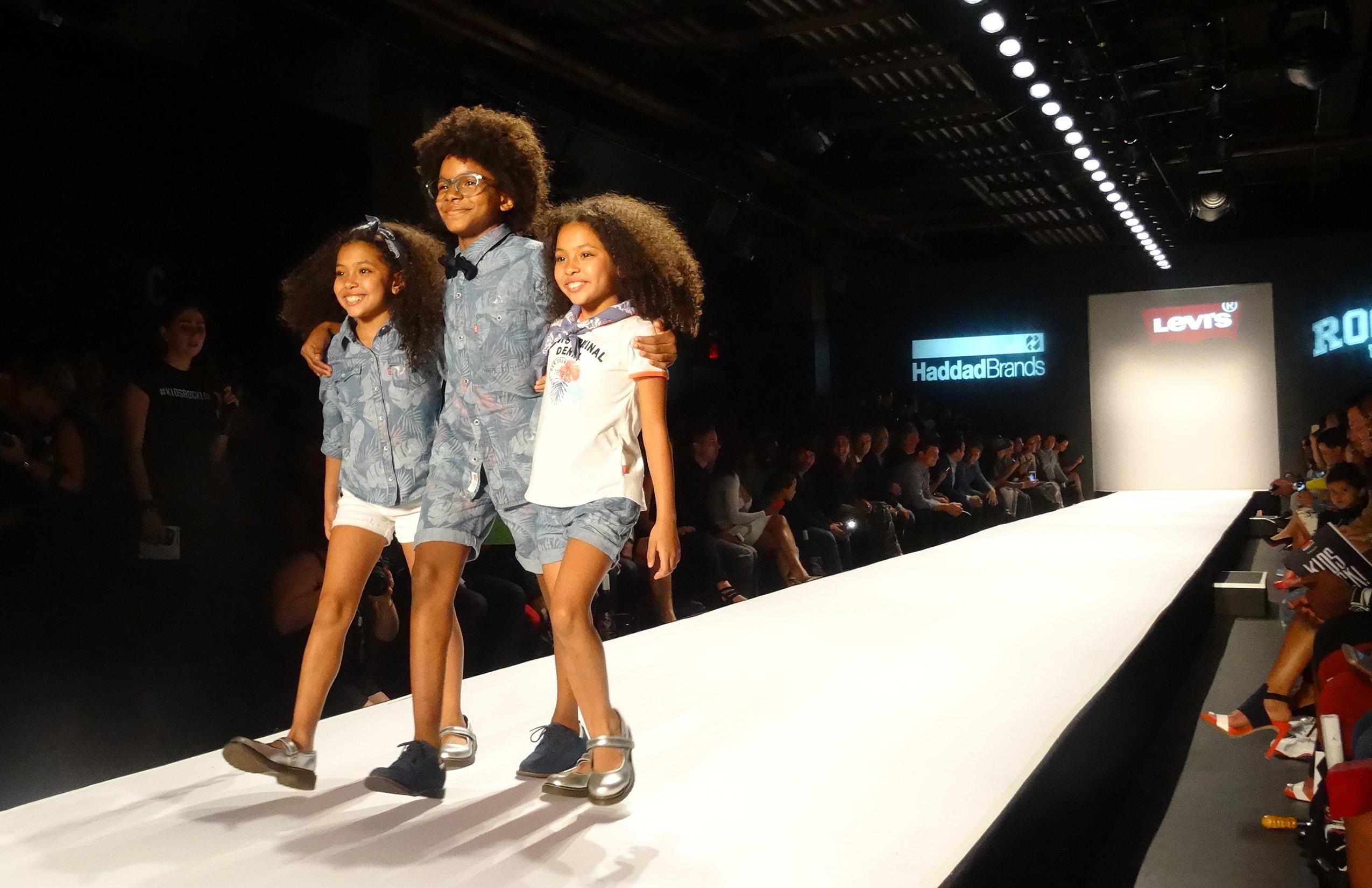 Dashin Fashion - Dash in Celebrity Kids Fashion & Style