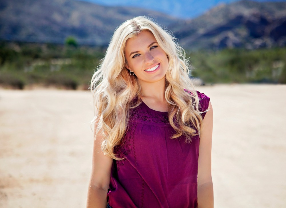 Alyssa Caverley