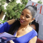 Areva Martin On Her 'Make It Rain' Book Tour