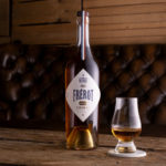 FLAVIAR LAUNCHES FRÉROT XO THE ALL-NEW PEOPLE'S COGNAC AT BRANDY LIBRARY IN NYC