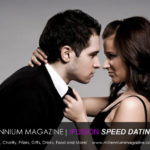Fusion Speed Dating