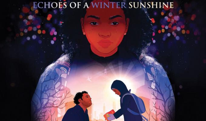 Echos of a Winters Sunshine