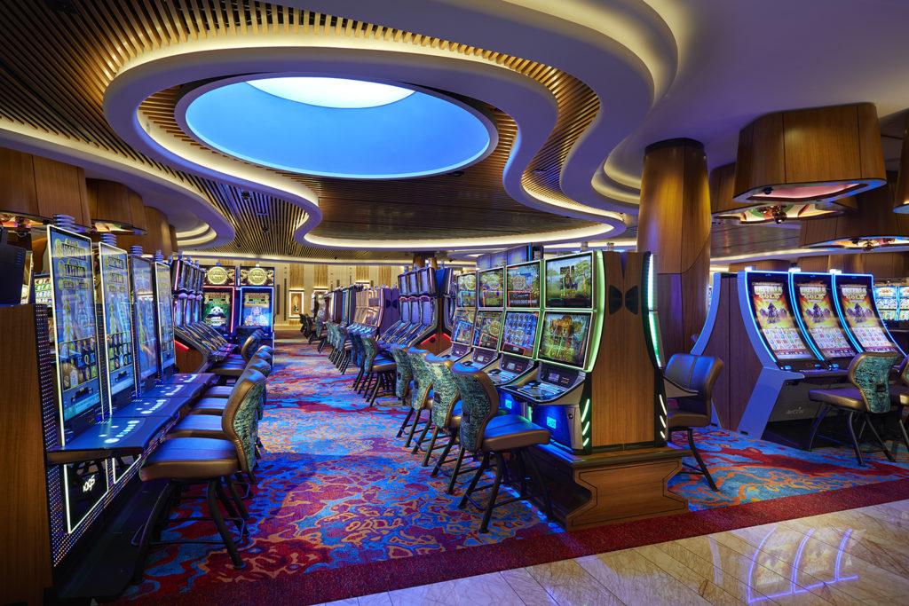Hard Rock Hollywood Casino