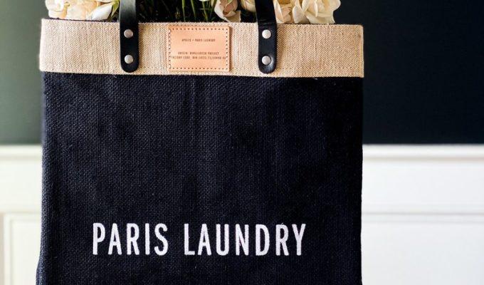 paris laundry millennium magazine