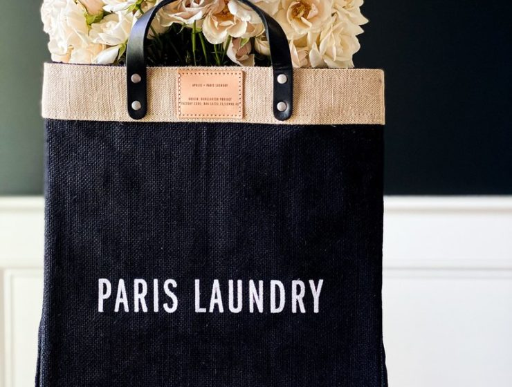 paris laundry millennium magazine