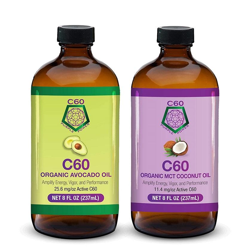 c60 purple power