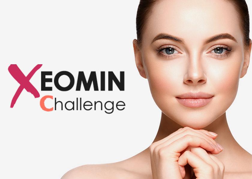 Xeomin Challenge
